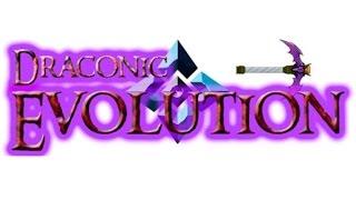 Подробный обзор: Draconic Evolution #1 - Механизмы