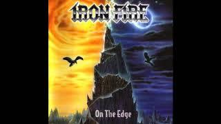 Video Iron Fire - On the Edge (Full Album) download MP3, 3GP, MP4, WEBM, AVI, FLV Agustus 2018