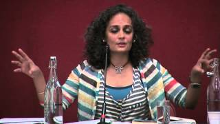 The changing face of Democracy in India - Arundhati Roy