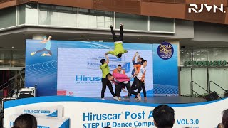 Rejuvenate Dance Crew- Hiruscar Step Up Dance Competition 2015 Champion