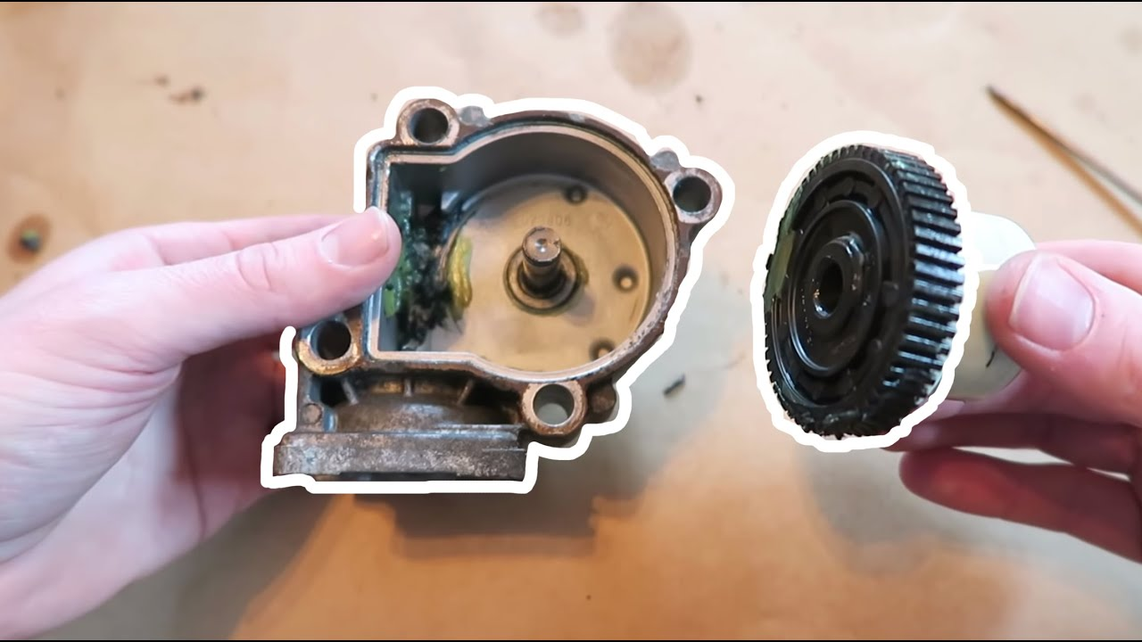 Bmw Xdrive Transfer Case