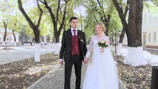 Свадьба в Бендерах - Андрей и Ульяна