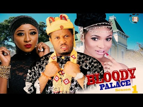 Download Bloody Palace  - Latest Nigerian Nollywood Movie