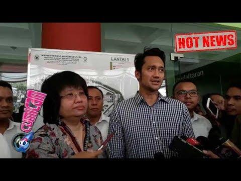 Hot News! Bebas, Tora Sudiro Dapat Peringatan Keras - Cumicam 14 Agustus 2017