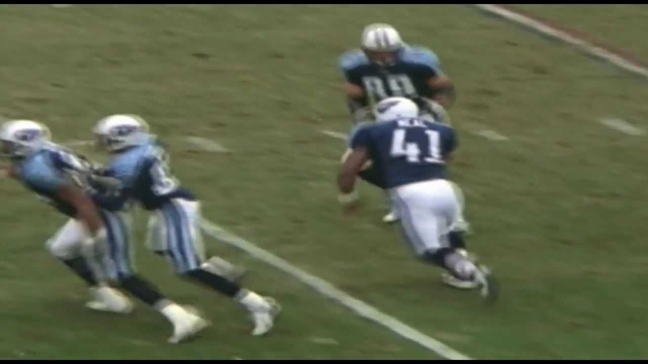 Music City Miracle Youtube