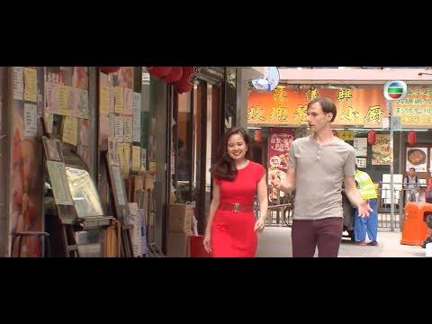 Gig Economy in Hong Kong on TVB Pearl