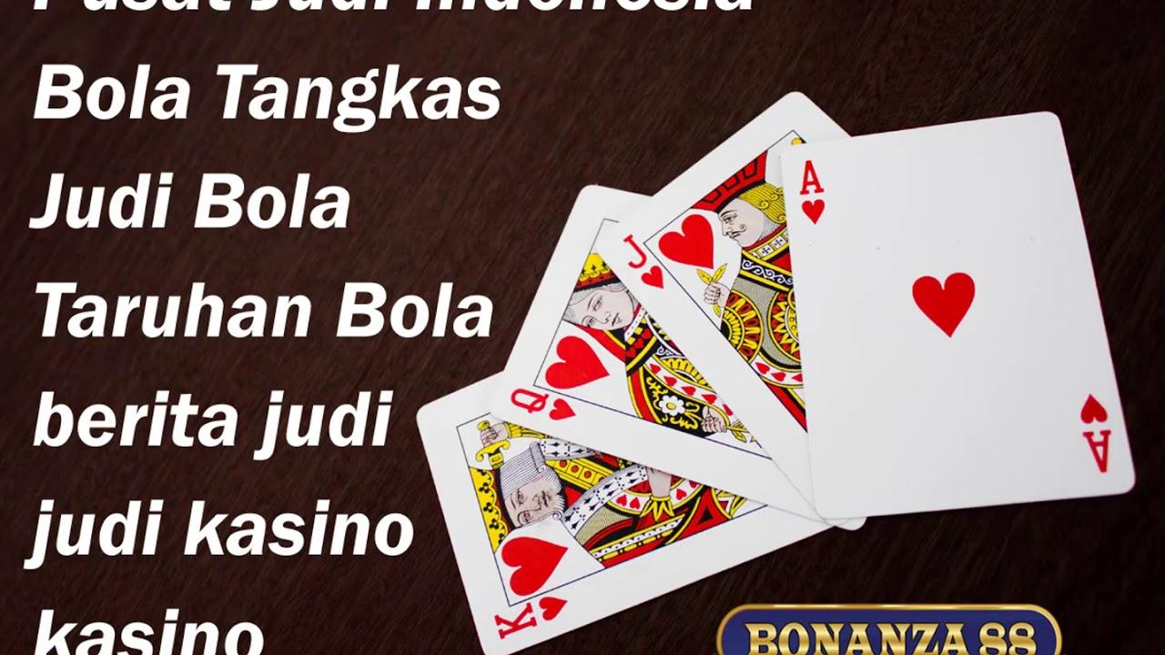 Bonanza88 SCAM   Pusat Judi Indonesia   Judi online ...