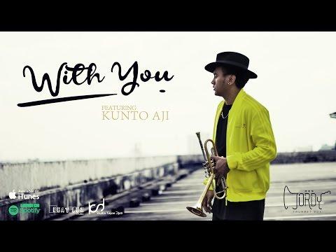 """Jordy Waelauruw - """"With You"""" feat Kunto Aji"""