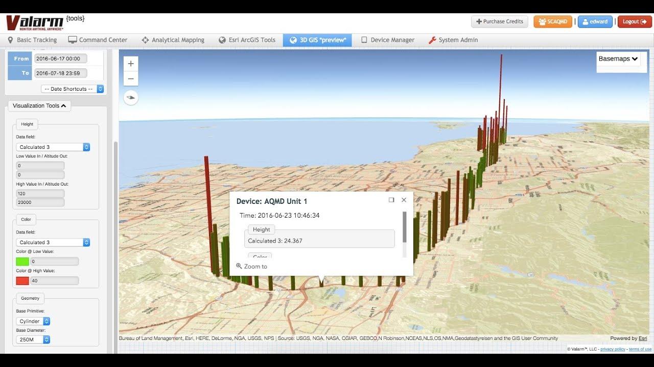 Tools Valarm net – HowTo Video Tutorial – Valarm Tools Cloud