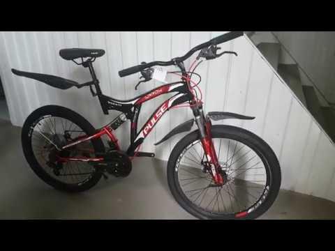 24 Pulse MD2470 велосипед горный подростковый 2019 года Видеообзор.
