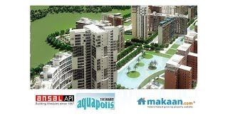 Aquapolis, NH 24, Ghaziabad, residential apartments & penthouses