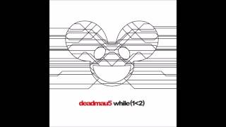 deadmau5 - Terrors in my head (Original mix) [1080p]
