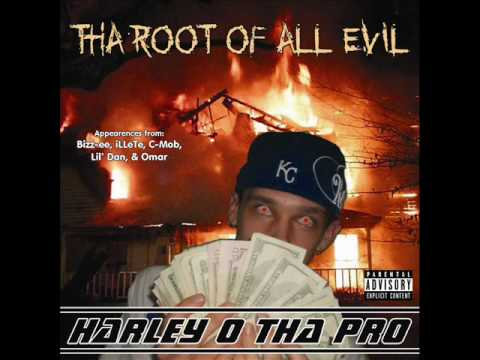 Harley O tha Pro-get your hustle up