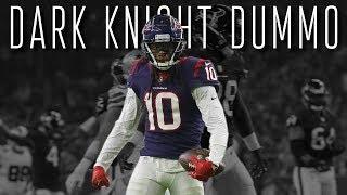 """DeAndre Hopkins - """"Dark Knight Dummo"""" ᴴᴰ (2018 Houston Texans Highlights)"""