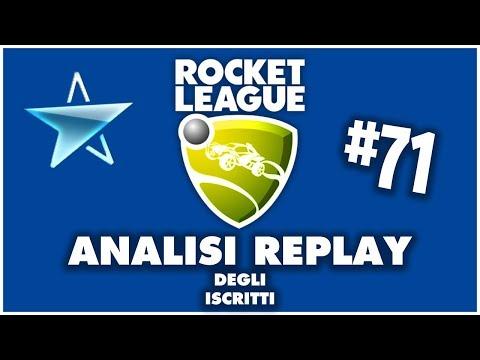 Analisi 2v2 (JD3VID: Plat 1) - Rocket League DOPPIO ITA [#71] thumbnail