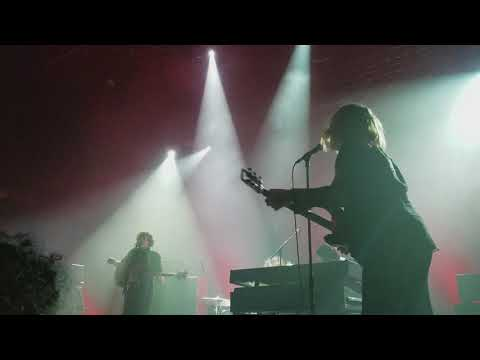 Ty Segall rippin' up The Danforth Music Hall in Toronto April 11 2018!