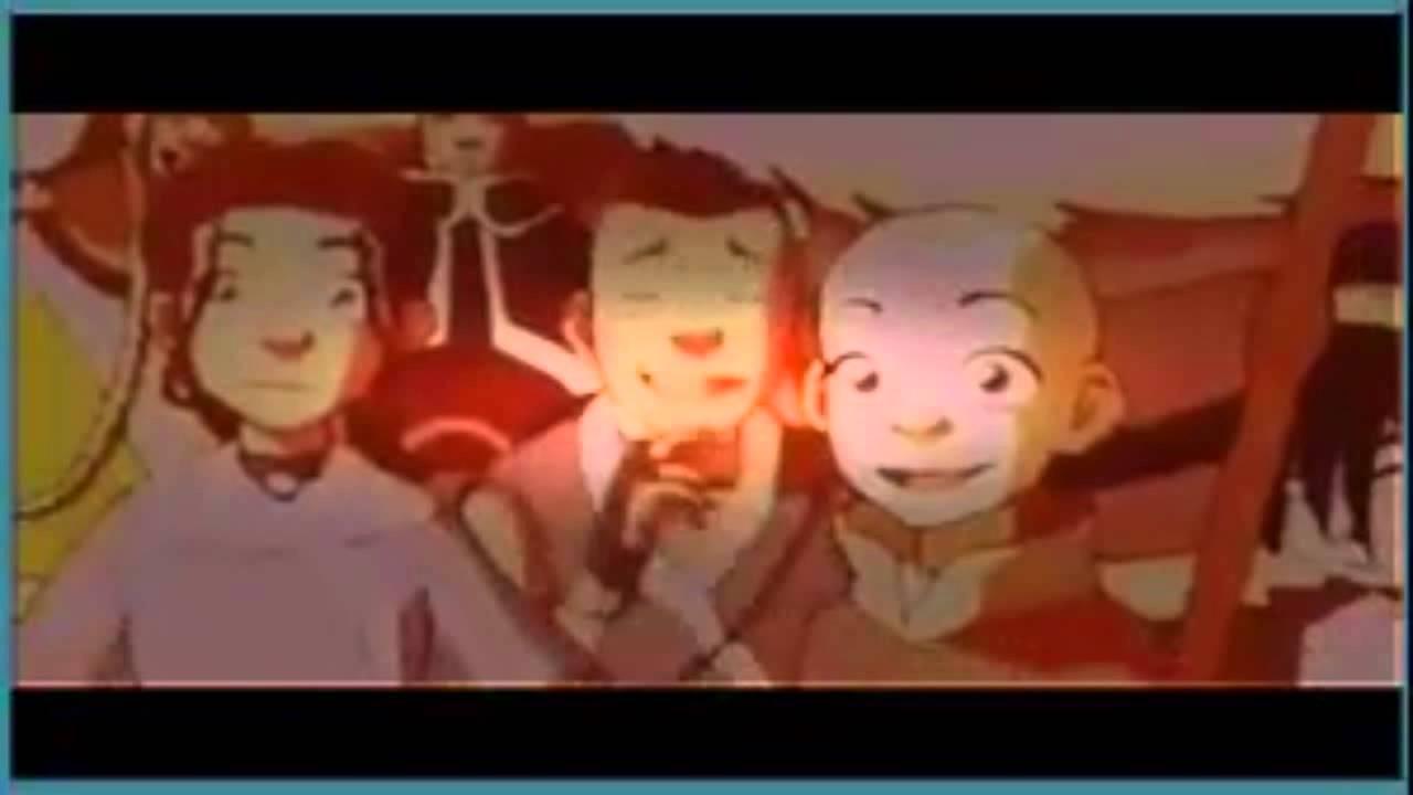 Avatar The Last Airbender Season 2 Episode 18 - YouTube