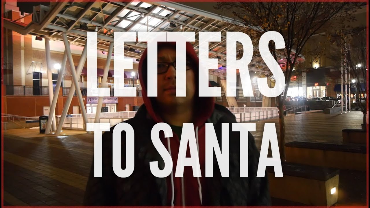 Letters to santa dec 2 2015 withcaptions by paulidin youtube letters to santa dec 2 2015 withcaptions by paulidin spiritdancerdesigns Image collections