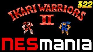 322/710 ikari warriors ii: victory road - nesmania