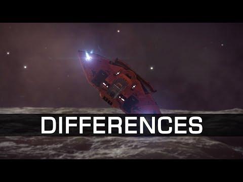 Elite: Strange Worlds - Episode 21 - Differences | Elite: Dangerous Fan-Made Series