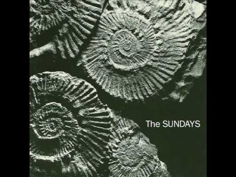 THE SUNDAYS-YOU'RE NOT THE ONLY ONE I KNOW.wmv