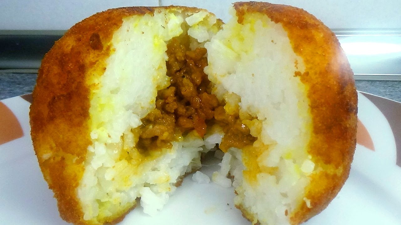 Rice balls tasty and easy food recipes for dinner to make at home rice balls tasty and easy food recipes for dinner to make at home cooking videos youtube forumfinder