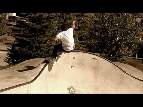 Shred Til You're Dead- Chris Haffey