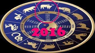 Восточный гороскоп для знака Бык на 2016 год