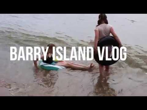 Barry Beach travel diary  ; 25th July 2016