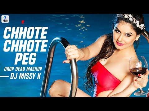 Chhote Chhote Peg (Remix) | DJ Missy K | Yo Yo Honey Singh | Neha Kakkar