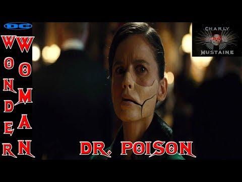 ¿QUIEN ES LA DR POISON?