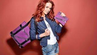 Женская сумка через плечо. Как выбрать?(, 2014-10-26T11:56:56.000Z)