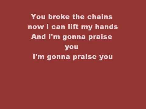 Mary Mary Shackles {Praise You} lyrics