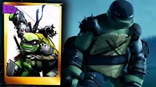 In The Dark - Teenage Mutant Ninja Turtles Legends