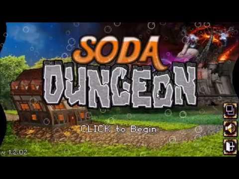 soda dungeon - COOKING - part 2  