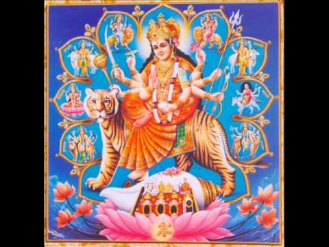 jai jai ambe bhavani maa - Prakash Gossai [Bhajan]