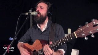 "Iron and Wine  - ""The Desert Babbler"" (Live at WFUV)"