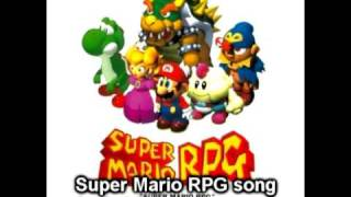 Super Mario RPG song [Jackal Queenston remix]