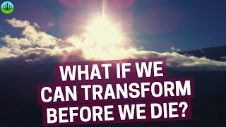 What If We Can Transform Before We Die | Dr. Zach Bush