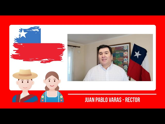 Saludo Mes de la Patria - Pumahue Puerto Montt