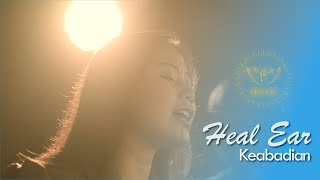 Rezza - Keabadian (Live Session Music Cover by Healear)