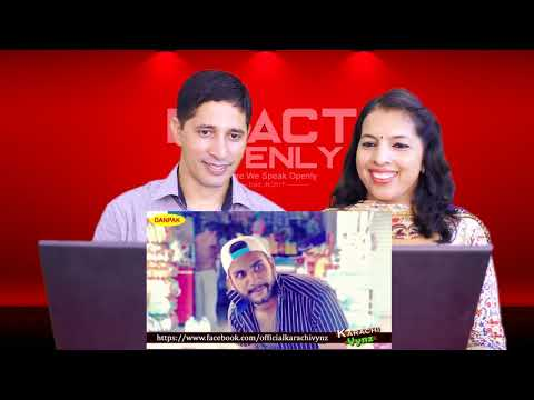 How To Get Khulla (Change)|Karachi Vynz Official  Reaction By ReactOpenly