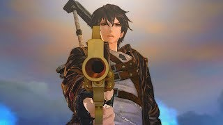 Valkyria Revolution - Chapter 7 End: Reclaim Avalune / Boss: Gustav (S Rank)