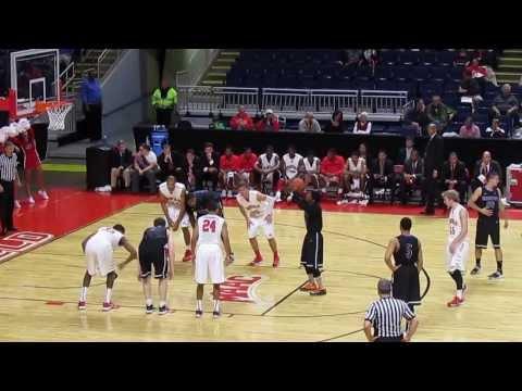 Bridgeport vs Fairfield Men