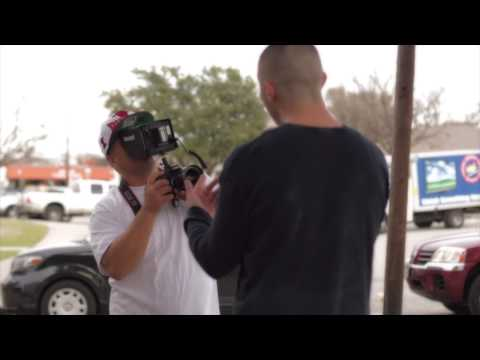 """Behind the scenes with OnTheReelFilms BTP the Realist ft Redd, Young RU & Kap G """"On My Way"""" Part 1"""