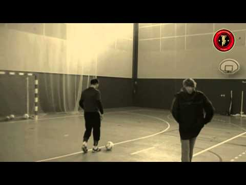 Futsal Penalty Games Alen MORDEJ vs Regis ZACHAYUS Palais des Sports Toulon Live TV Sports 2013