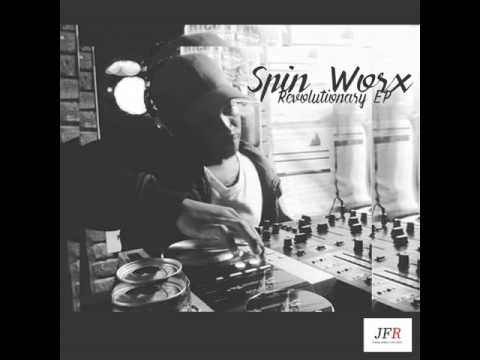 Spin Worx: Blue Nectare