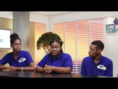 SEX EDUCATION  in Jamaica Talk Up Yout S07E06