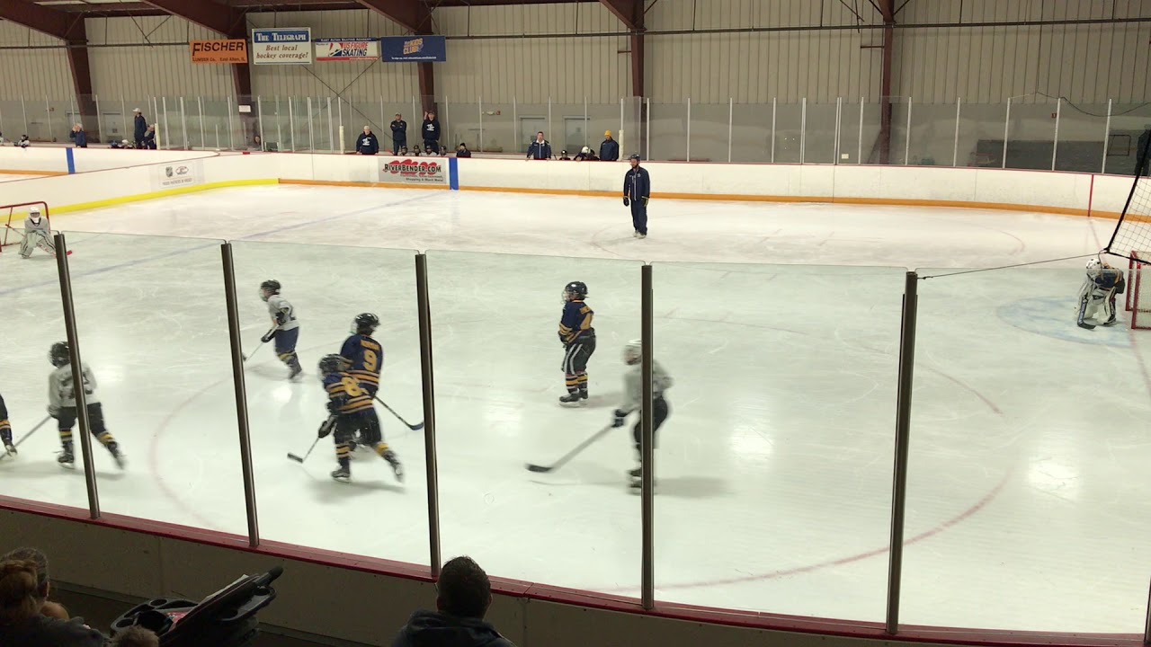Springfield Spirit JV 4 at St. Peters Spirit 5 (Final ...