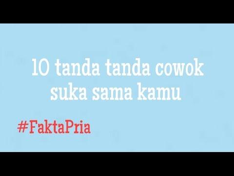 10 Tanda Cowok Suka Pada Anda [ FAKTA PRIA ]